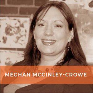 Meghan McGinley-Crowe